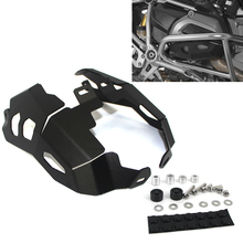 Motorcycle Cylinder Head Guards Protector Cover Water Cooled For BMW R1200GS R 1200 GS ADV 2017 2016 2015 2014 2013  LC