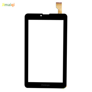 New Phablet Panel For 7'' inch kingvina PG794-B tablet External capacitive Touch screen Digitizer Sensor replacement Multitoch(China)