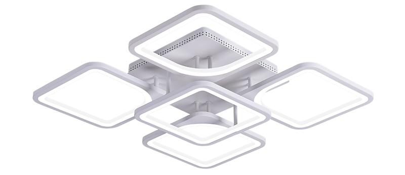Hf17aaacff5ff4fef883cd5e3b75eb13eL 2019 Modern led ceiling lights/plafond lamp lustre suspension for living/dining room kitchen bedroom  home deco light fixtures