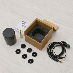 Image 5 - 100% Original Yuin PK1 High Fidelity Quality Hifi Fever Professional Earphones  Earbuds