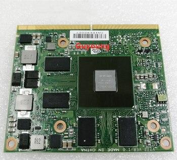 N14P-Q3-A2 2G CN-0D30WG 0D30WG K2000M K 2000M Graphic Card for Dell Precision M4700 M4800 HP Elitebook 8560w