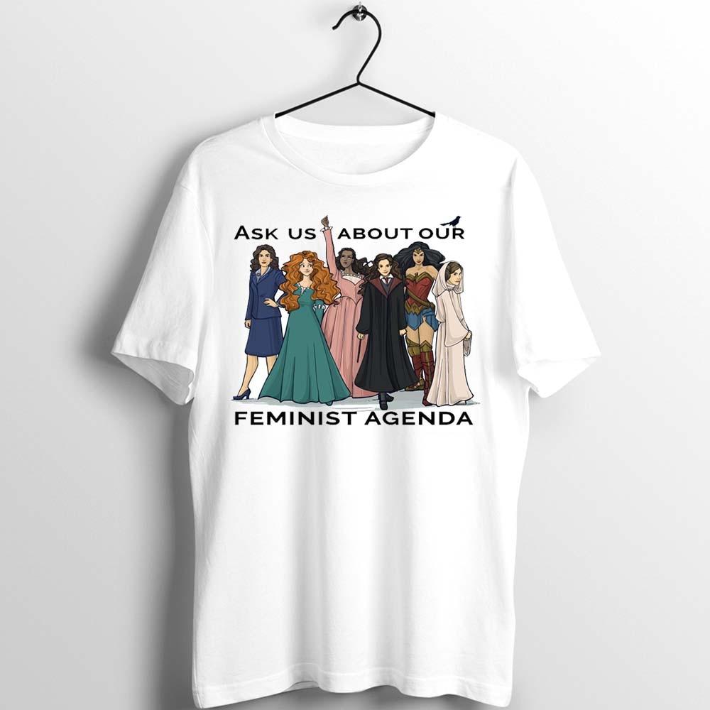 Be A Kind Human Women/'s Relaxed T-Shirt Feminist TShirt Gift Women/'s Sister Mother Shirt