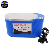 Ultrasonic printhead cleaner for inkjet printer print head cleaning machine Ep on DX5 dx7 head cleaner