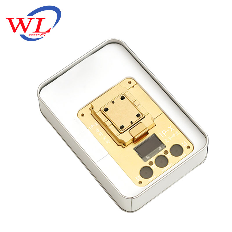 WL Write-Tool Nand-Fixture IPhone New Read No For No-Remove-Off Exchange-Chip-Kit