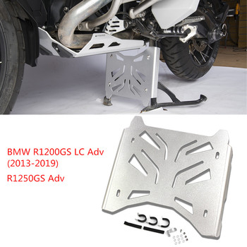 For BMW R1200GS LC R1250GS ADV Adventure 2013 2014 2015 2016 2017 2018 2019 Center Stand Protection Plate Engine Guard Extension