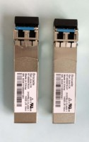 Originele Authentieke Voor Brocade 57-0000076-01 10GE 10Km Sfp + Lr 57-0000076-01 10G Fiber Module