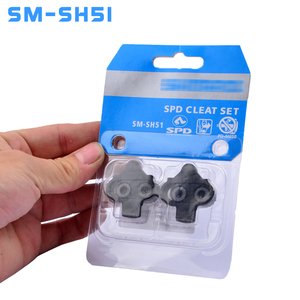 SPD, SM-SH51, stollpaar, lanzamiento de Einzel, Pedal de liberación múltiple, Stollen con Mutter de espiga, flotador de Platten berg sh51 sh56