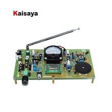 FM7303 płytka radiowa częstotliwość cyfrowa modulacja płytka radiowa dekodowanie Stereo DIY Radio FM D3-014