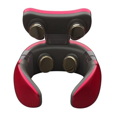 massager recarregavel do pescoco do pulso para aliviar a dor do ombro e do pescoco