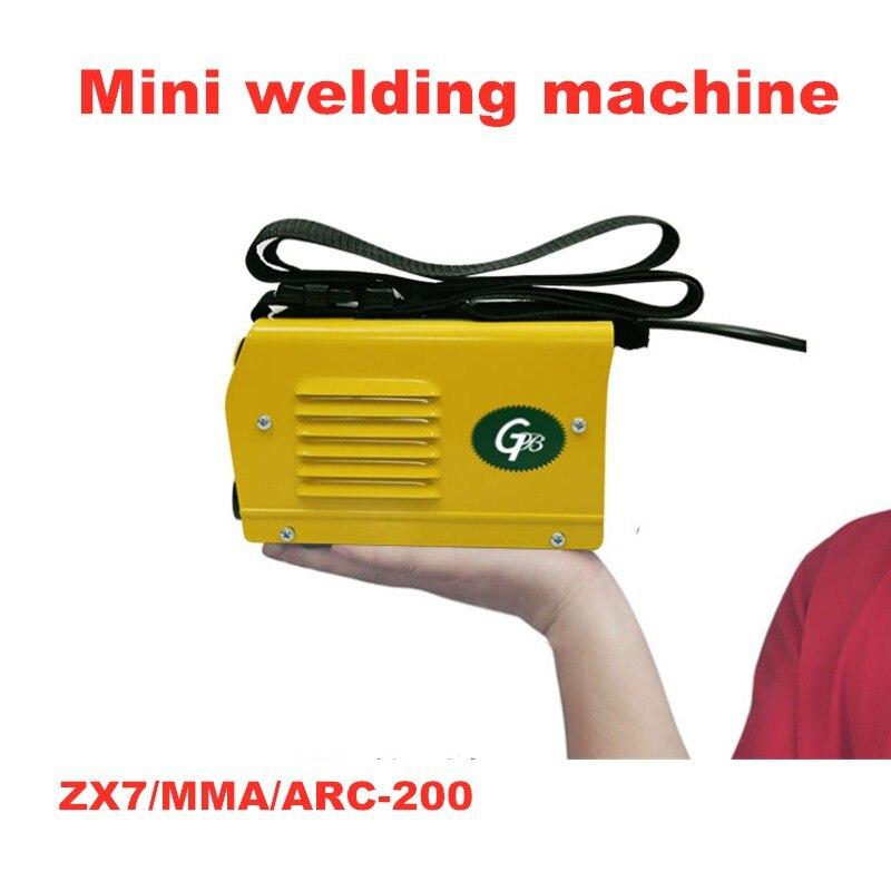 Łuku falownik igbt ARC spawarka elektryczna 220V 250A MMA spawarki do spawania pracy elektryczny moc robocza narzędzia