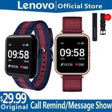 Lenovo S2 Смарт-часы 1,4
