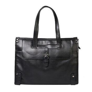 Large Capacity Shoulder Business Travel Bag