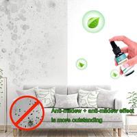 Anti Schimmel Spray Form Entferner Spray Schimmel Spray Möbel Mehltau Gel Formen Wand Und Fliesen Reiniger Antimykotische Agent