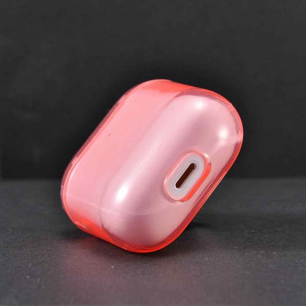 Morbido Caso Cuffia Per Apple airpods 1 Caso di Lusso Animali Corgi Dog Colorful Air Baccelli di Caso Per Airpods 2 di Protezione copertura Air Pod