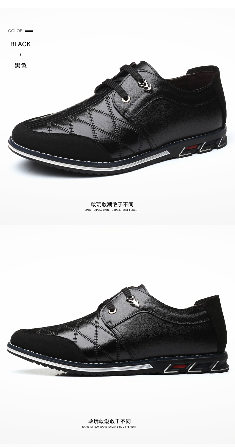 Hf184750a784445fda0a64cebb9b529d4k Genuine Leather Men Casual Shoes Brand 2019 Mens Loafers Moccasins Breathable Slip on Black Driving Shoes Plus Size 38-46