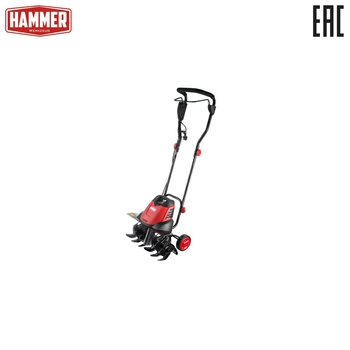 Сultivator Hammer, EC2000, Electric