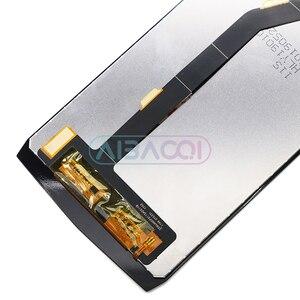 Image 5 - AiBaoQi nouveau Original 6.0 pouces écran tactile + 2160x1080 LCD écran assemblée remplacement pour Oukitel K10 téléphone