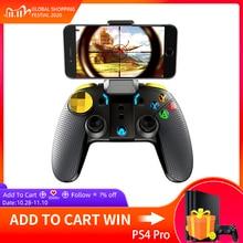 Ipega 9118 Gamepad Android Ios Pubg Controller Joystick Voor Pc Bluetooth Mini Game Pad Voor Iphone Multimedia Games Voor Xiaomi