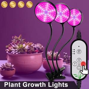 5V USB Phyto Lamp Grow Light L