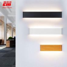 Luz Da Parede moderna Levou dispositivo elétrico de iluminação escada lâmpada arandela lâmpada de cabeceira lâmpada de parede espelho do banheiro luz AC110 ~ 260V ZBD0001
