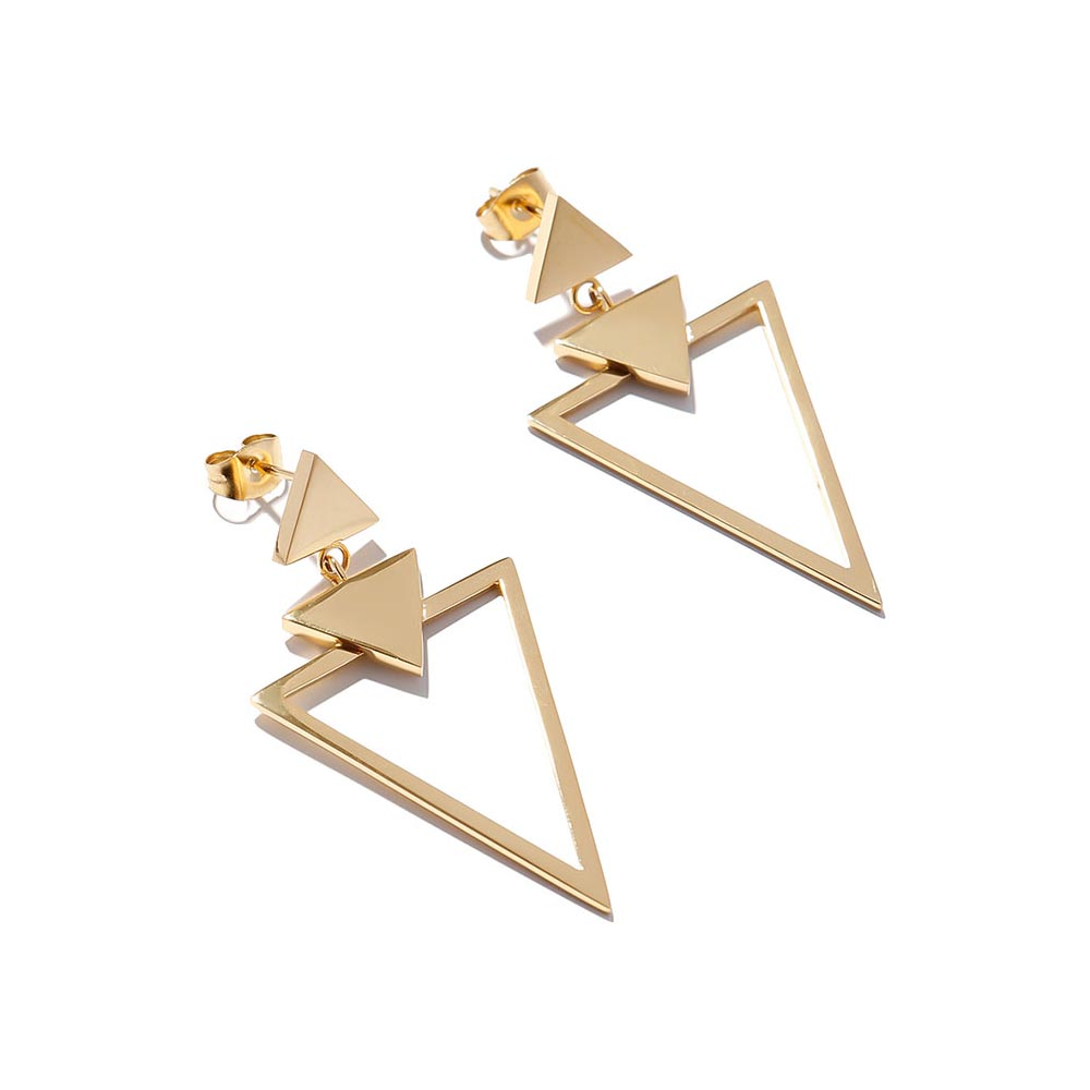 Jewelry Dangle Earrings Exclaim for womens 035G2613E Jewellery Womens Accessories Bijouterie