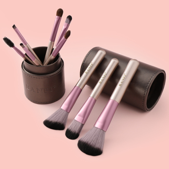 Makeup Brushes Set 9pcs Foundation Blending Powder Eye Face Brush Makeup Tool Kit High Quality Makeup Brush 2