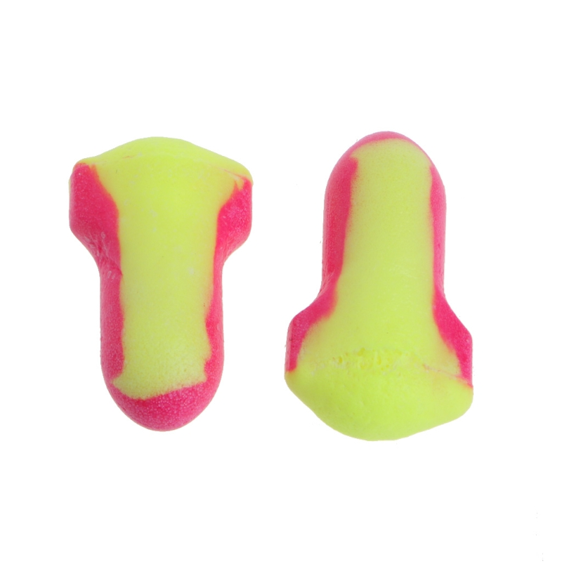 10 Pairs Disposable Soft Foam Earplugs Snore Proof Sleep Ear Protector No Cords in Earphone Accessories from Consumer Electronics