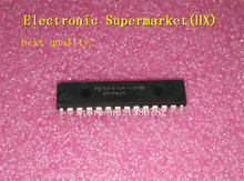 Free Shipping 10pcs/lots PIC16F876A I/SP PIC16F876A ISP PIC16F876A  PIC16F876  New original  IC In stock!