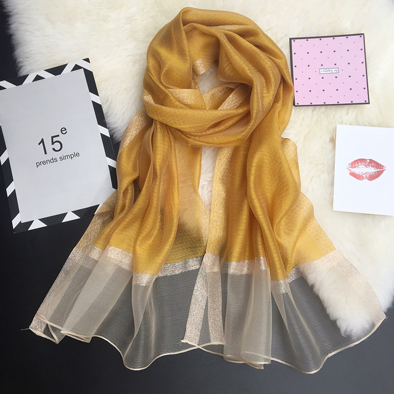 60% Wool Solid Color Hollow Out Lace Scarves For Women Spring Elegant Ladies Shawl Poncho Fall Winter Luxury Female Silk Scarf