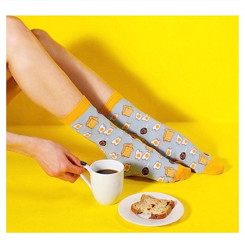 funny socks women