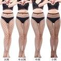 Колготки Сетчатое женское нижнее белье, блестящие нейлоновые колготки, жаккардовые сексуальные женские колготки W135