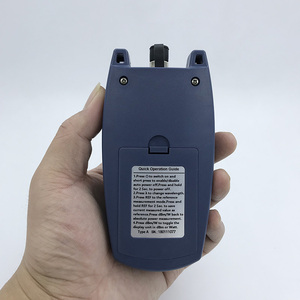 Image 2 - KING 70S Fiber Optical Power Meter Fiber Optical Cable Tester  70dBm~+10dBm