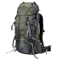 Rucksack 40L 50L 60L reisetasche outdoor bergsteigen tasche ultra licht wasserdichte bergsteigen rucksack klettern wandern c