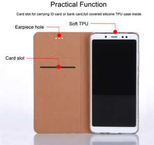Image 5 - Genuine Leather Flip Case For huawei honor View 30 20 20s 20i 10 10i 8x 8a 8s 8c 8 9 lite play 9x pro Phone Magnetic Cover case