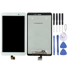 Original for Huawei Mediapad T1 8.0 Pro LCD Screen and Digitizer Full Assembly