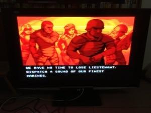 Image 5 - MD ゲーム: XENO 危機 (すべて!! 8 のための国の言語!!)