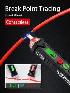 Habotest Pen-Alarm Voltage-Detector HT100E Non-Contact Intelligent