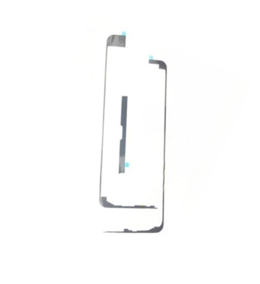 100 pièces qualité parfaite écran tactile numériseur panneau adhésif sitcker bande bande pour ipad 6 air 2