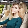 Автомобильная подушка для шеи с регулируемым ремешком  сбалансированная подушка из пены с эффектом памяти  Подголовники для снятия мышечно...