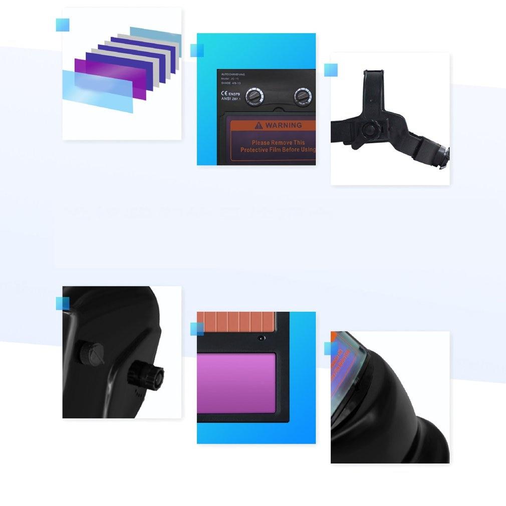 soldagem a arco argônio proteção do trabalho tela