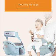 Baby Carrier Baby Holder Baby Waist Stool Baby Sling Safety Belt Backpack Hipseat Kids Infant Hip Seat Polyester Baby Carrier cheap OLOEY 4-6 months 7-9 months 10-12 months 13-18 months 19-24 months 2 years Up 7-36 months 3-24 months 2-24 months 3-30 months