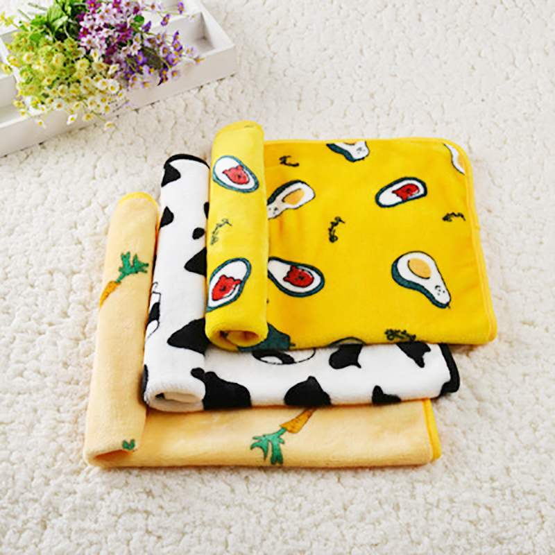 2021 Cat Bed Dog Blanket Pet Mat Dogs Supplies Dogs Mat Dogs Accessories Winter Warm Cats and Dogs General Blanket Pets Supplies 4