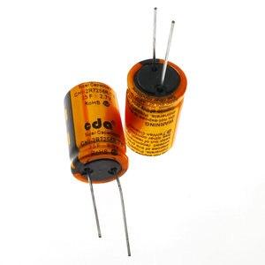 Image 3 - 3 個 cda 2.7V25F 2.7 v 25F ファラッドのコンデンサ交換可能なバッテリー CHV 2R7256R TW