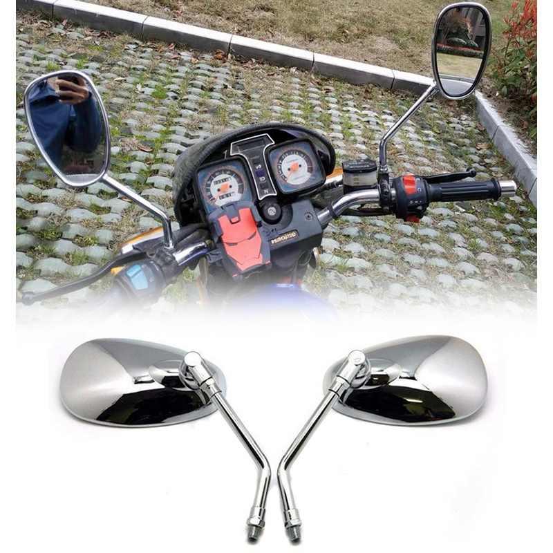 Rear view mirror for Yamaha XV1600 XVZ1300 XV950 XVS1300 YBR125 XVS950 XV1700