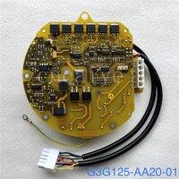 SM74 PM74 SM52 PM52 M2.144.9696 Fan Internal Drive Board