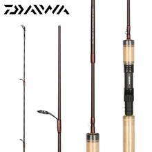 New DAIWA SPINMATIC-D PACK Spinning Fishing Rod 564ULF 604ULF 664ULF 4 Section FuJi Reel Seat UL Power Graphite Fishing Tackle