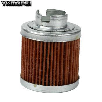 Filtro de aceite de motor para motocicleta de 60mm para YinXiang 150 160 YX 150cc 160cc 2V/4V partes de motor Horizontal Dirt Pit Bike