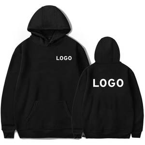 Pullover Hoodies Women Clothing Sale Customized-Logo-Printing Personal High-Quality New