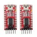 FT232RL FTDI USB 3 3 V 5V к ttl Последовательный модуль адаптера для Arduino Mini port