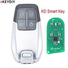 KEYDIY Universal Smart Key ZB06 for KD X2 KD900 Mini KD Car Key Remote Replacement Fit More than 2000 Models